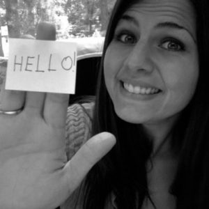 danielle-hello