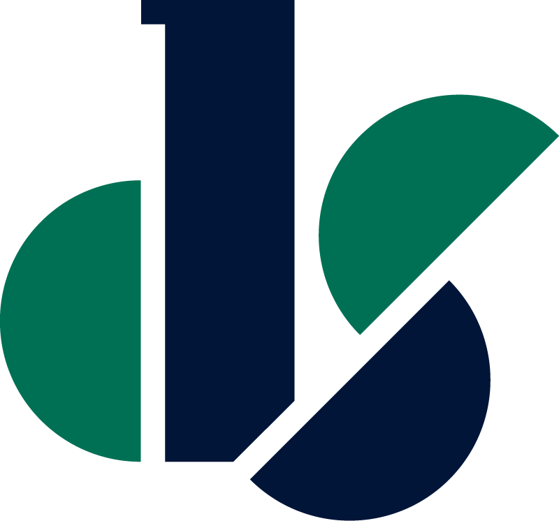 DS - Danielle Salley Logo